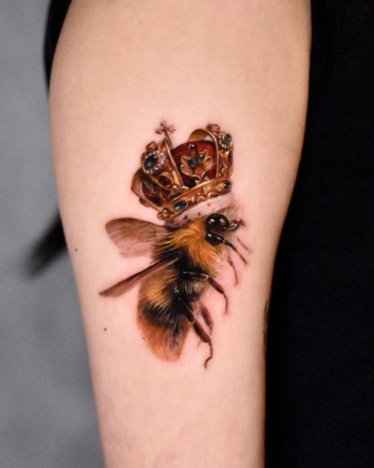 tatuagem de coroa 24