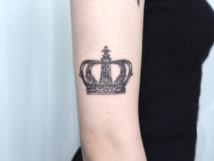 tatuagem de coroa 67