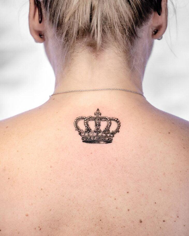 tatuagem de coroa 68
