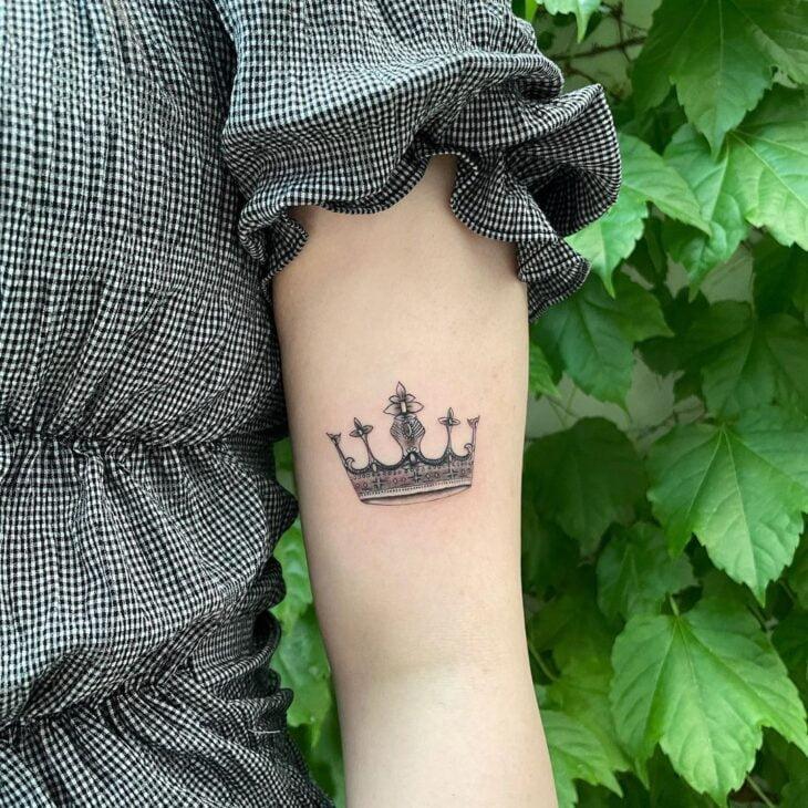tatuagem de coroa 87