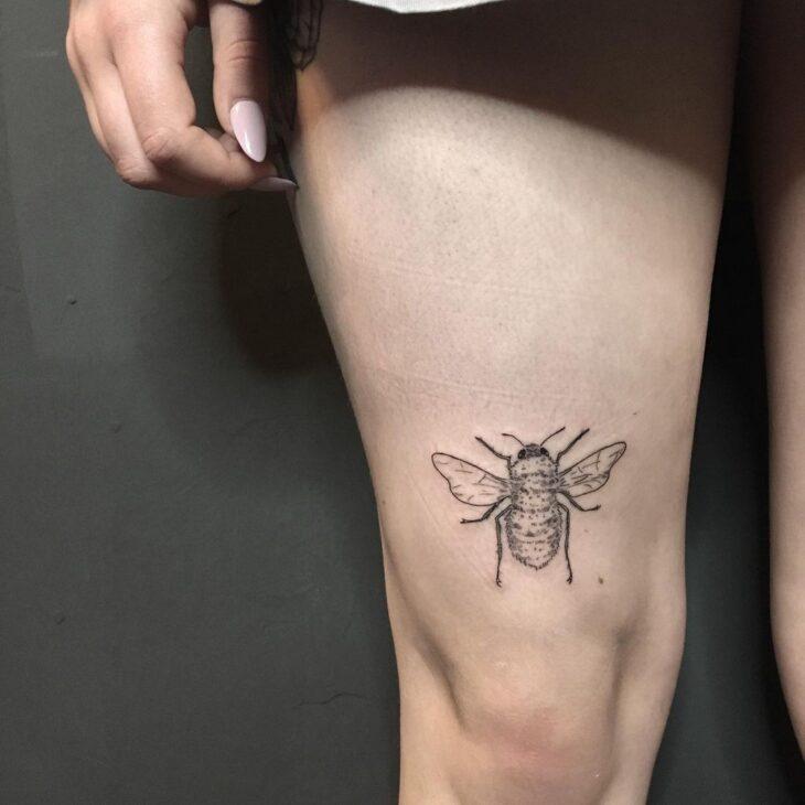 tatuagem na perna 54