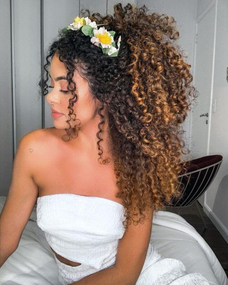 penteados com tiara 4