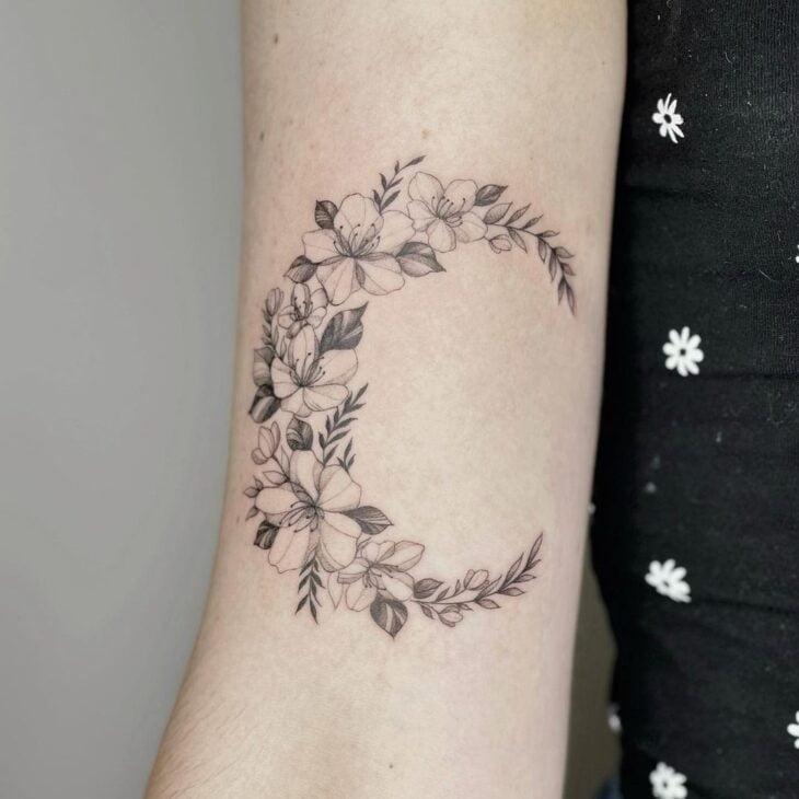 tatuagem de lua 24