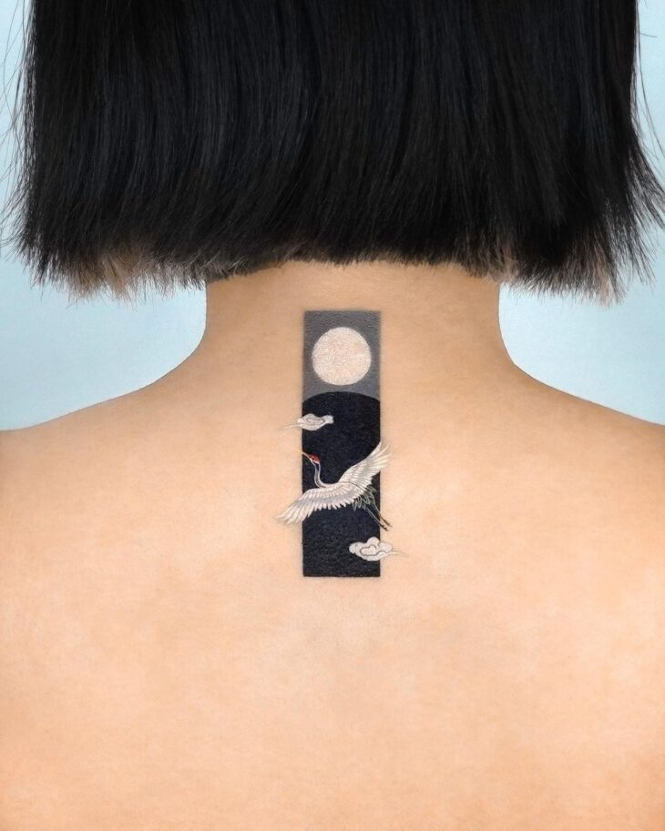 tatuagem de lua 5