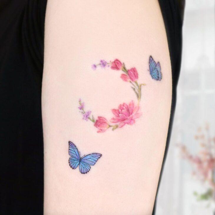 tatuagem de lua 7