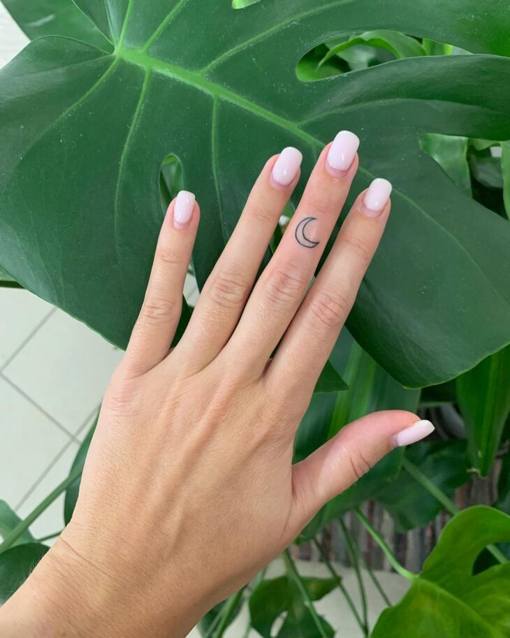 tatuagem no dedo 15
