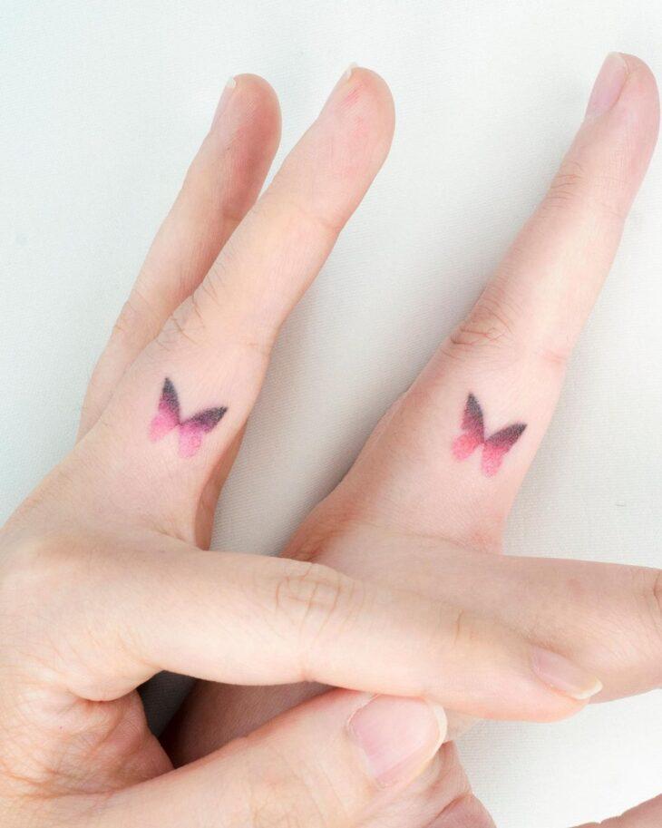 tatuagem no dedo 17