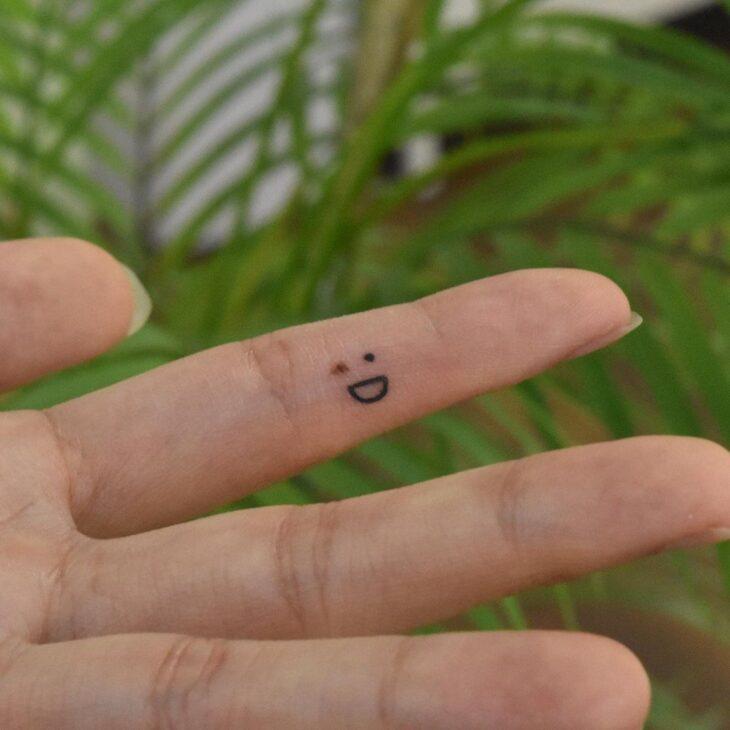 tatuagem no dedo 19