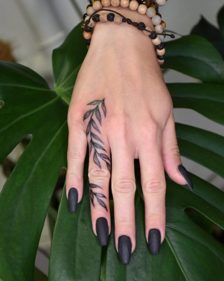 tatuagem no dedo 20