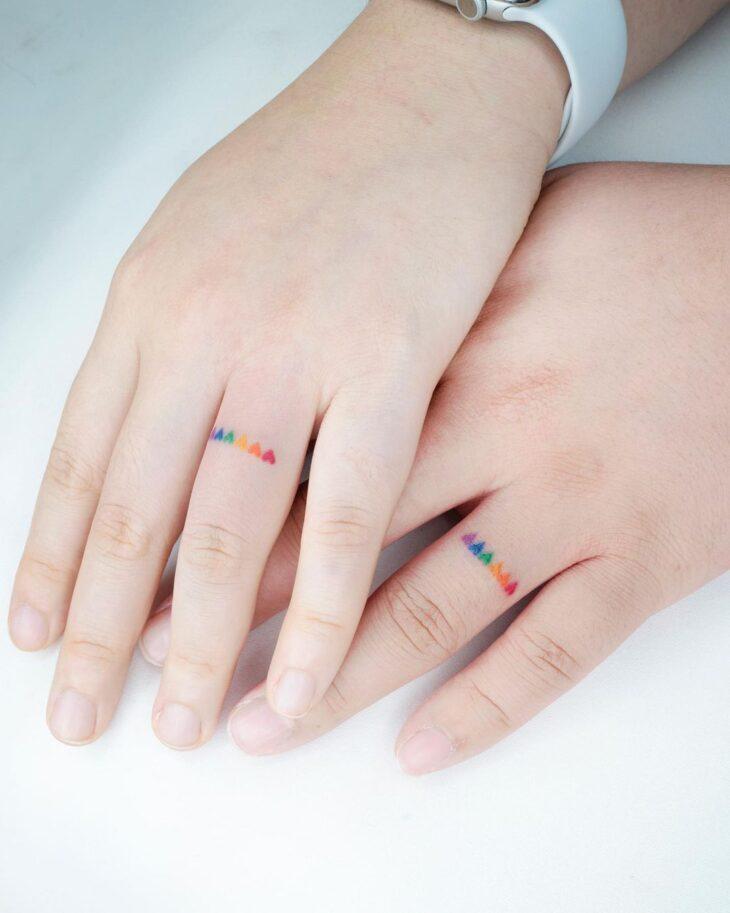 tatuagem no dedo 22