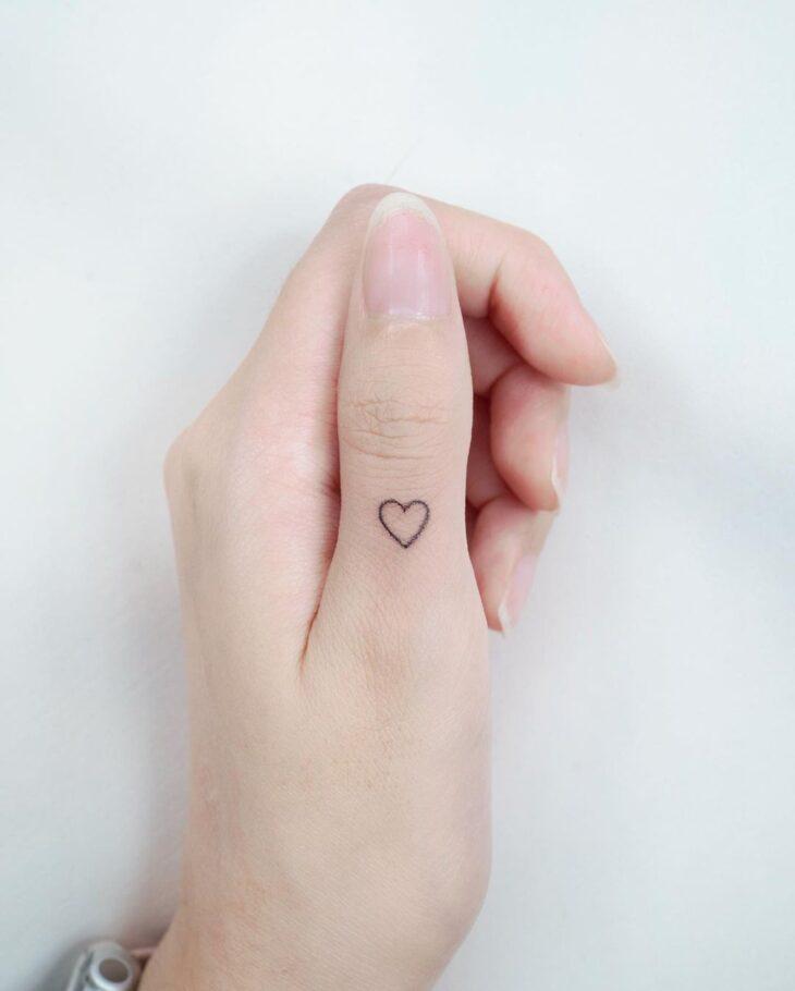tatuagem no dedo 25