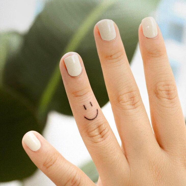 tatuagem no dedo 31