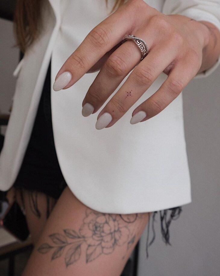 tatuagem no dedo 10