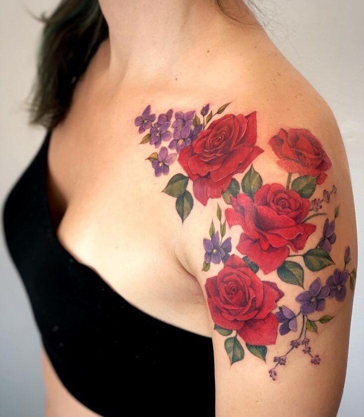 tatuagem no ombro 19