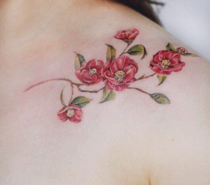 tatuagem no ombro 22
