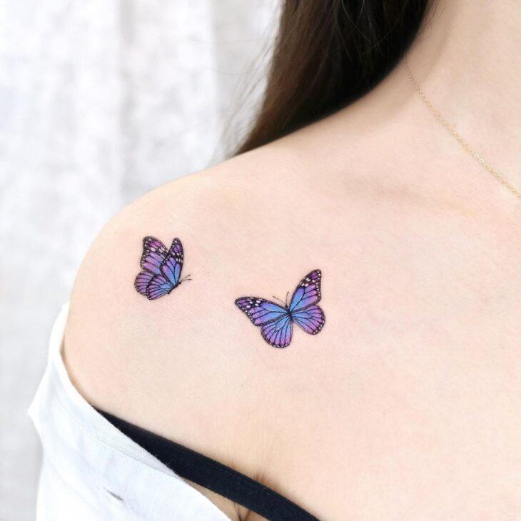 tatuagem no ombro 33