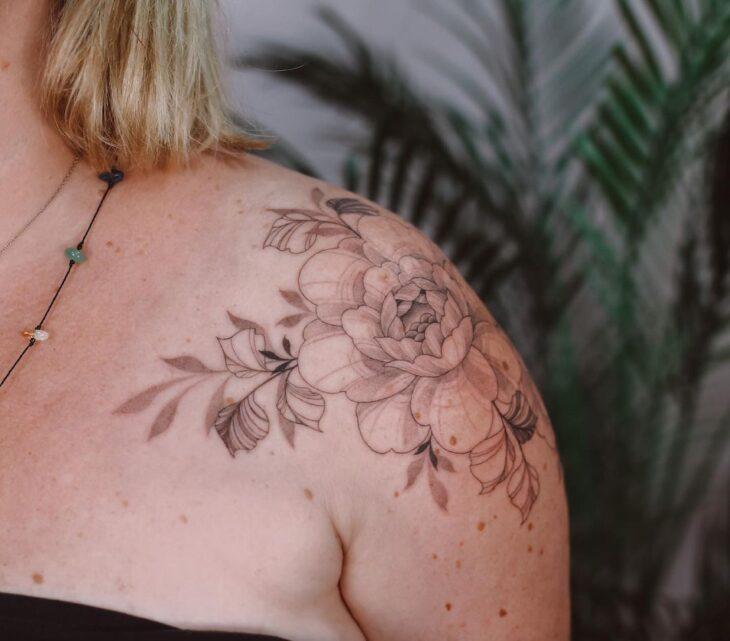 tatuagem no ombro 93