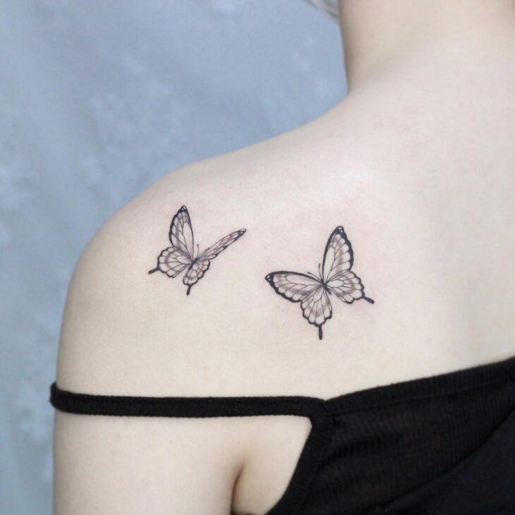 tatuagem no ombro 99