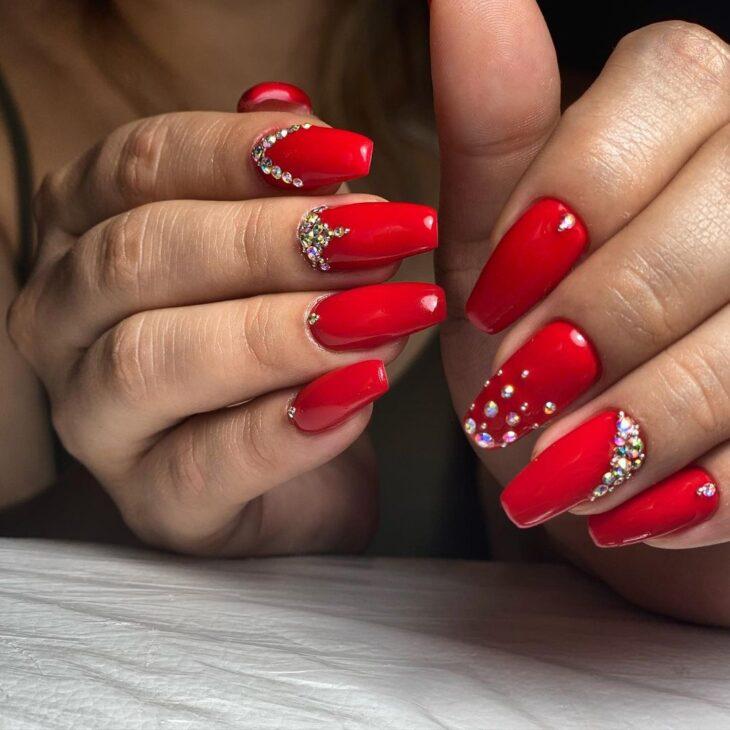 esmalte vermelho 20