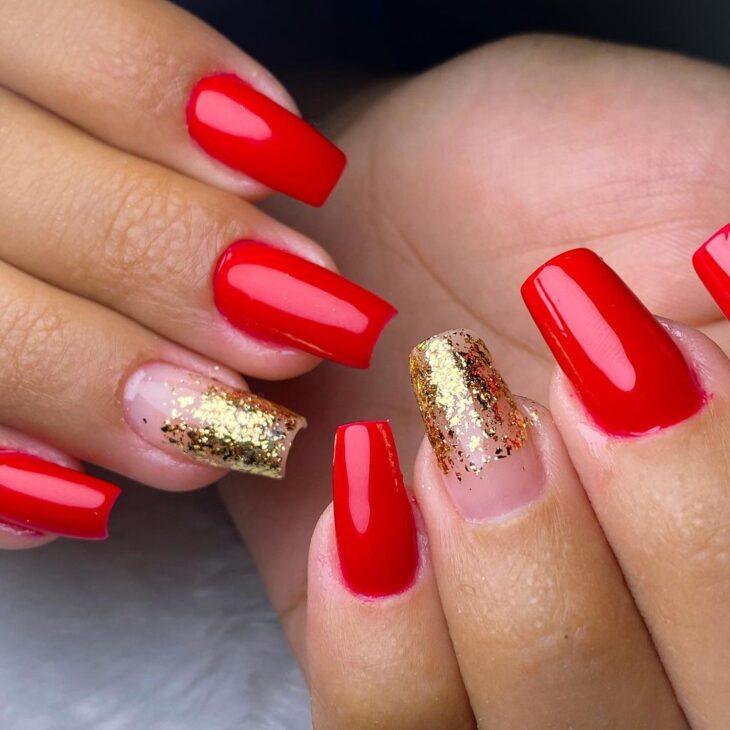 esmalte vermelho 5