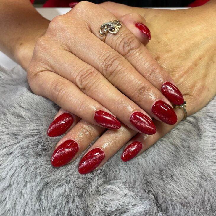 esmalte vermelho 24