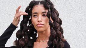 40 penteados com elástico para inovar no visual sempre que quiser